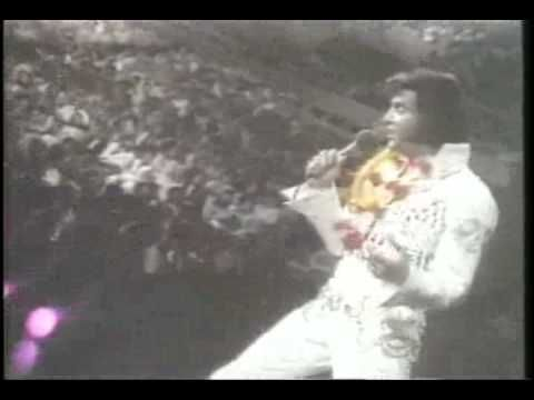 August 16th 2012, 35th anniversary of the death of the King...Newscast of Elvis death 1977
