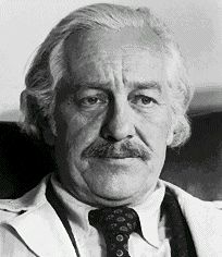 Strother Martin, actor 1919-80