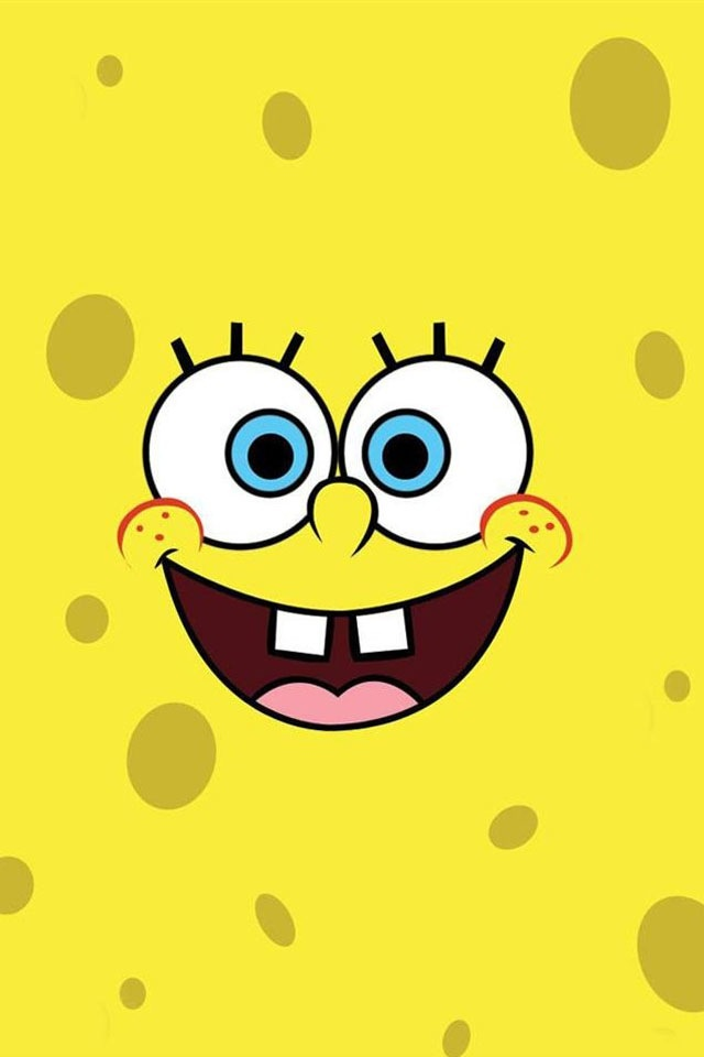 sponge bob, cartoon,art, backgrounds, iphone, smart phone, htc, android