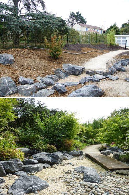 Seiryu Teien : Conception et Réalisation de Jardins Japonais extérieurs et intérieurs
