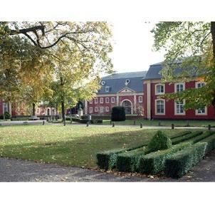 Château St. Gerlach in Valkenburg (NL), cadeaubon Droomweekend - Bongo