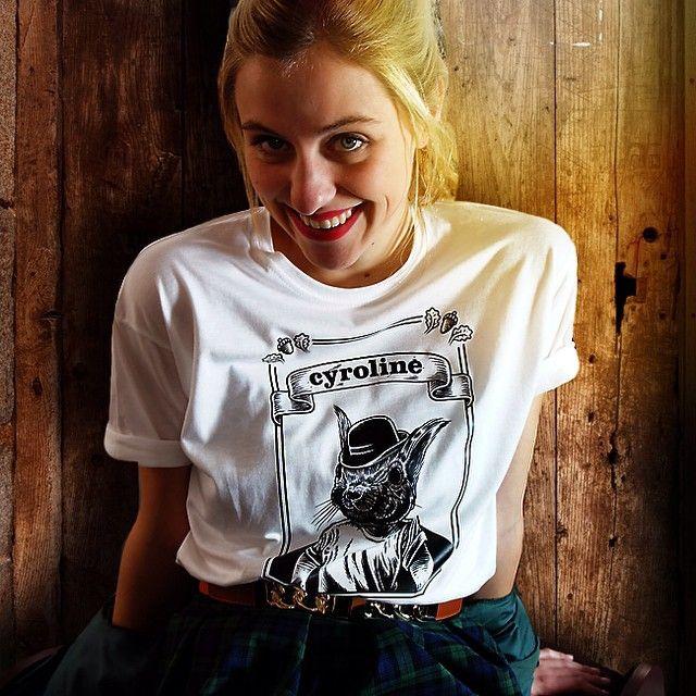 Home Edition Shirt #cyroline #squirrel