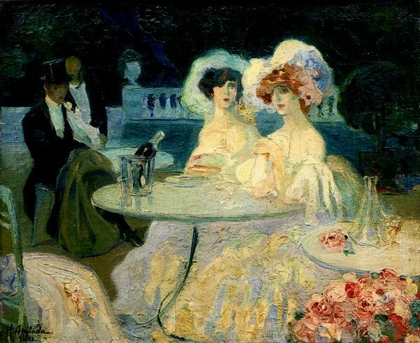 Hermenegildo Anglada Camarasa (1871–1959) was a Catalan and Balearic Spanish painter. Description from pinterest.com. I searched for this on bing.com/images