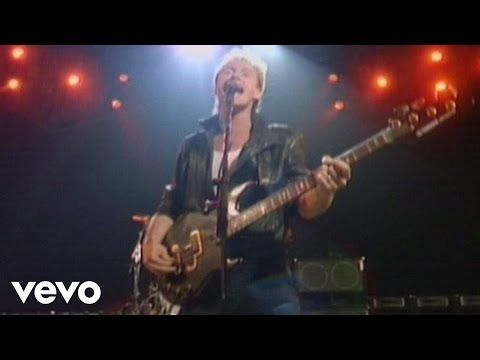 Mr. Mister - Kyrie - YouTube