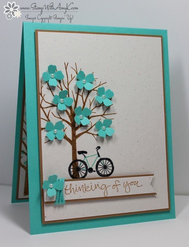 4454 best handmade cards images on pinterest invitations mothers sheltering tree stamp with amy k bookmarktalkfo Image collections