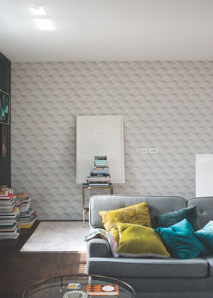 Enter to Win: New Wallpaper from Farrow & Ball: Remodelista