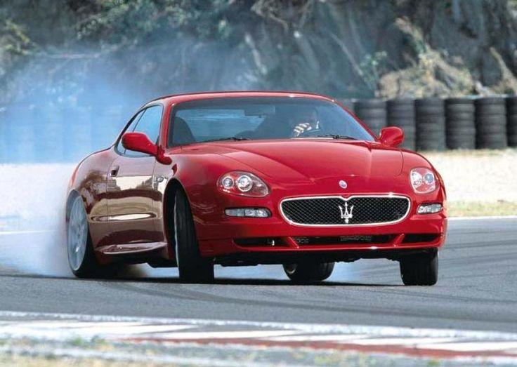 Maserati GranSport yorum, Maserati GranSport kullanıcı yorumları  https://www.kullananlar.com/maserati-gransport.html