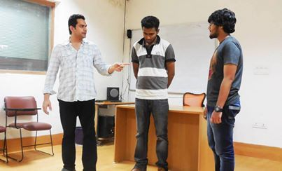 Best Acting Training in Mumbai will push you to go deeper in acting field. You can say is, the style of this school, the serious approach, professionalism, respect and love of true acting has inspired to you as a person, making me a much better actor