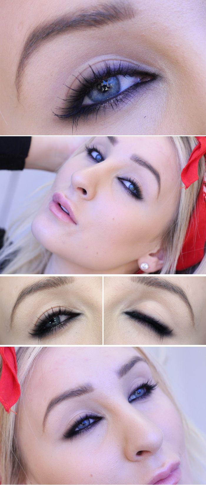 Dagens makeup – Vardagssotning | Helen Torsgården - Hiilens sminkblogg | Veckorevyn