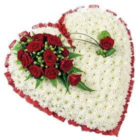 We offer a complete range of floral tributes of a wide and varied selection, for the passing of dear friend or family member, which we can deliver to the service. This includes, sprays, hearts, crosses, wreaths, names (e.g. mum, dad, sister, john, shapes e.g. horse shoe, teddy bear), and casket top flowers.Visit: https://www.sendabasket.com.au/other-services/