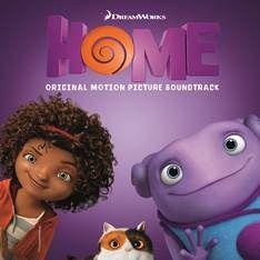 Home Movie Soundtrack List with Jennifer Lopez and Rihanna #soundtrack #jenniferlopez #rihanna