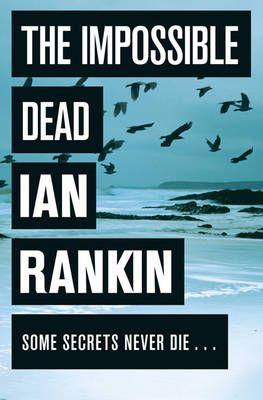 Books by Ian Rankin.