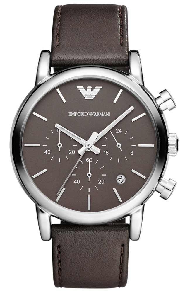 Reloj Armani hombre AR1734 Luigi