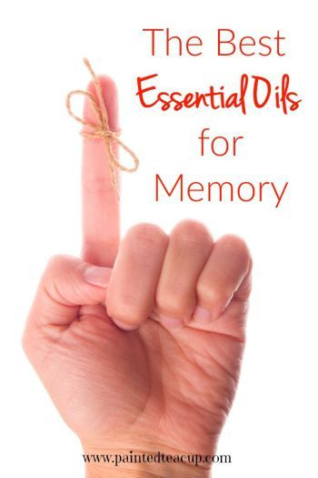 The 3 Best Essential Oils for Memory. Learn how rosemary, basil and peppermint…