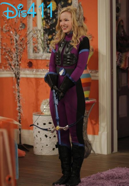 """Liv And Maddie"" Episode ""Slump-A-Rooney"" Airs On Disney ..."
