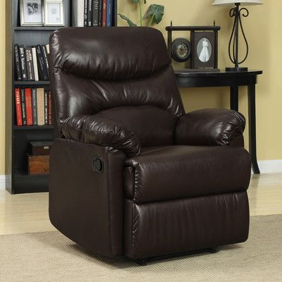 Delmont Recliner Recliners And Design
