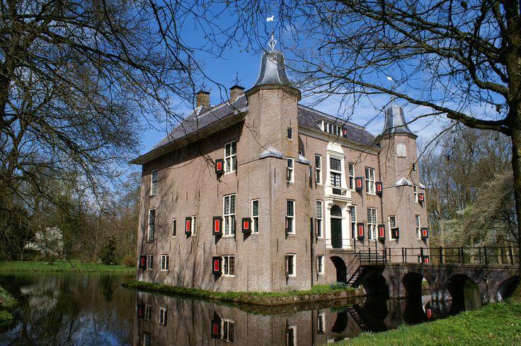 Landgoed Linschoten - Wikipedia