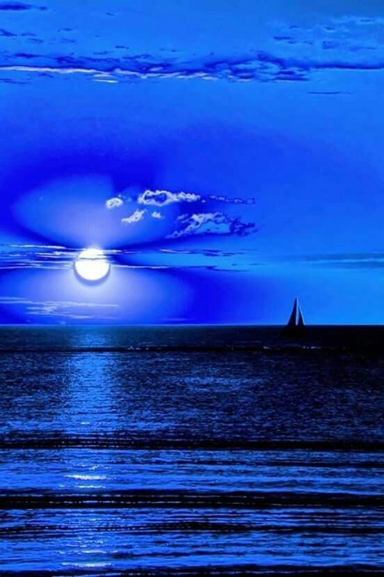 Skoll Ocean Blue/azul 44 CmPcQwng4y