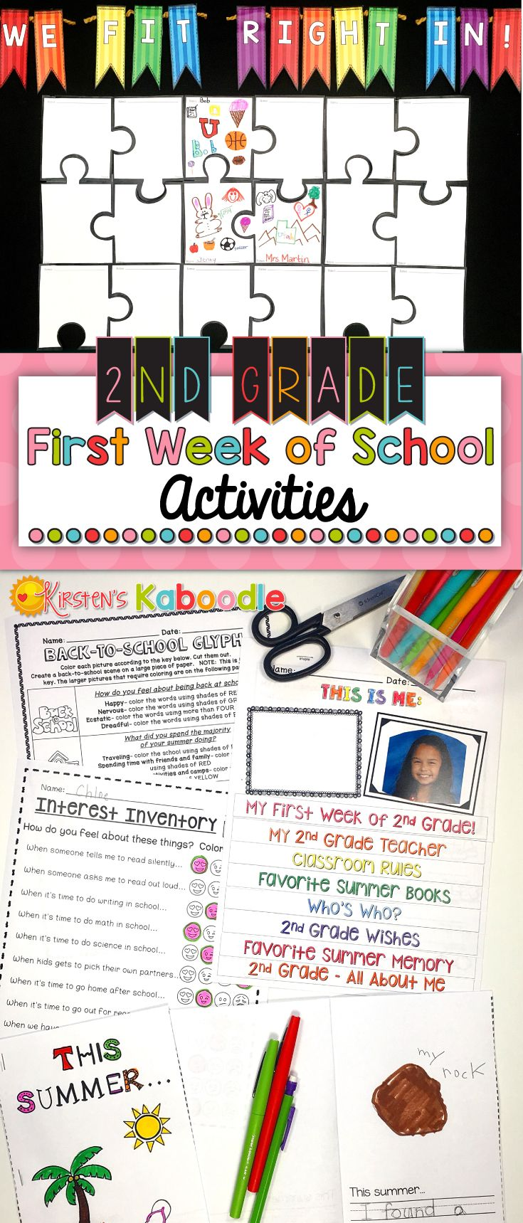 Best 20+ 2nd Grade Centers Ideas On Pinterest  2nd Grade Activities,  Homeschooling 2nd Grade And 2nd Grade Class
