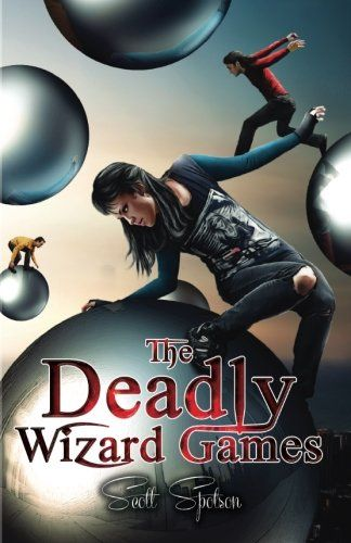 The Deadly Wizard Games