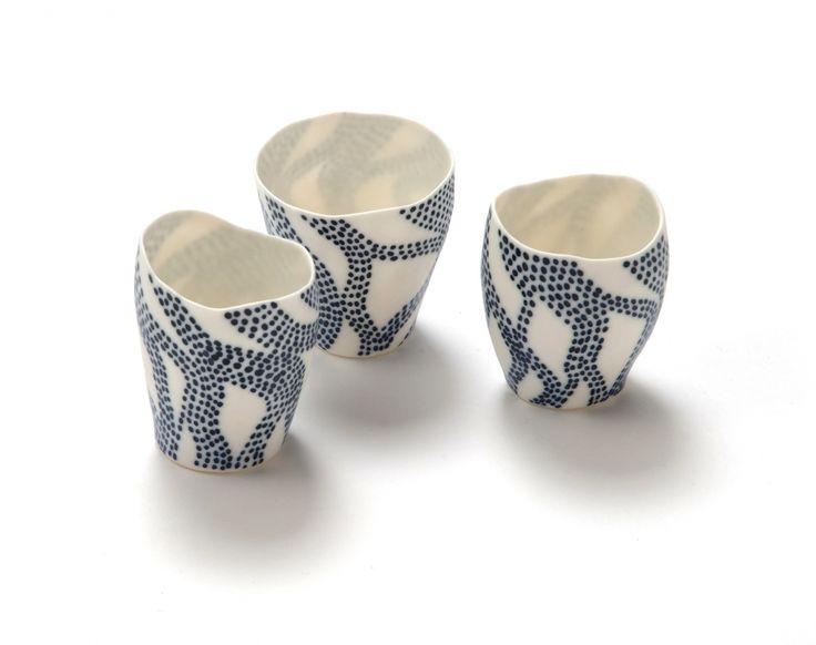 Sandra Bowkett Pottery, Victoria, Australia