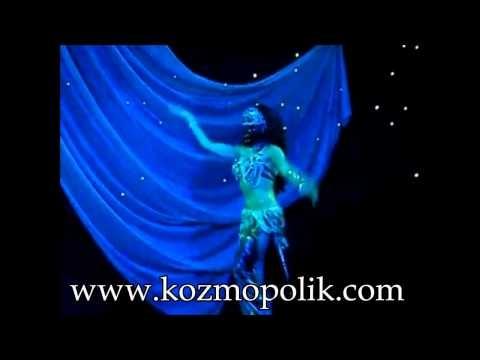 ORIENTAL RUSSIAN DANCER- OLGA