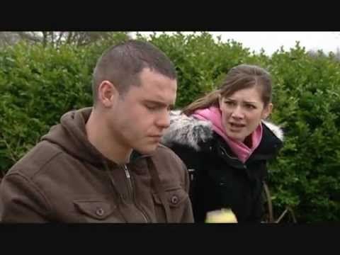 Aaron Livesy (Danny Miller) & Victoria Sugden (Isabel Hodgins) (2009)