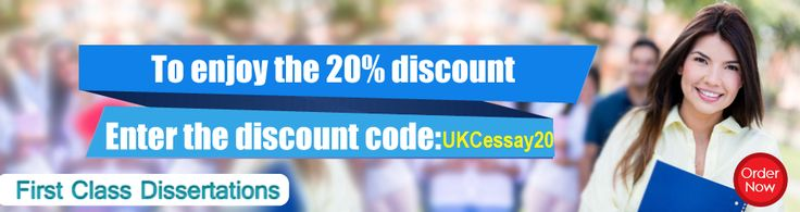 The dissertation writing help has been made possible by our service due to the experienced and professional essay writers hired by us that know how to tackle the. Test our service now with 20% discount code UKCessay20!  http://uk-customessays.co.uk/dissertation.php