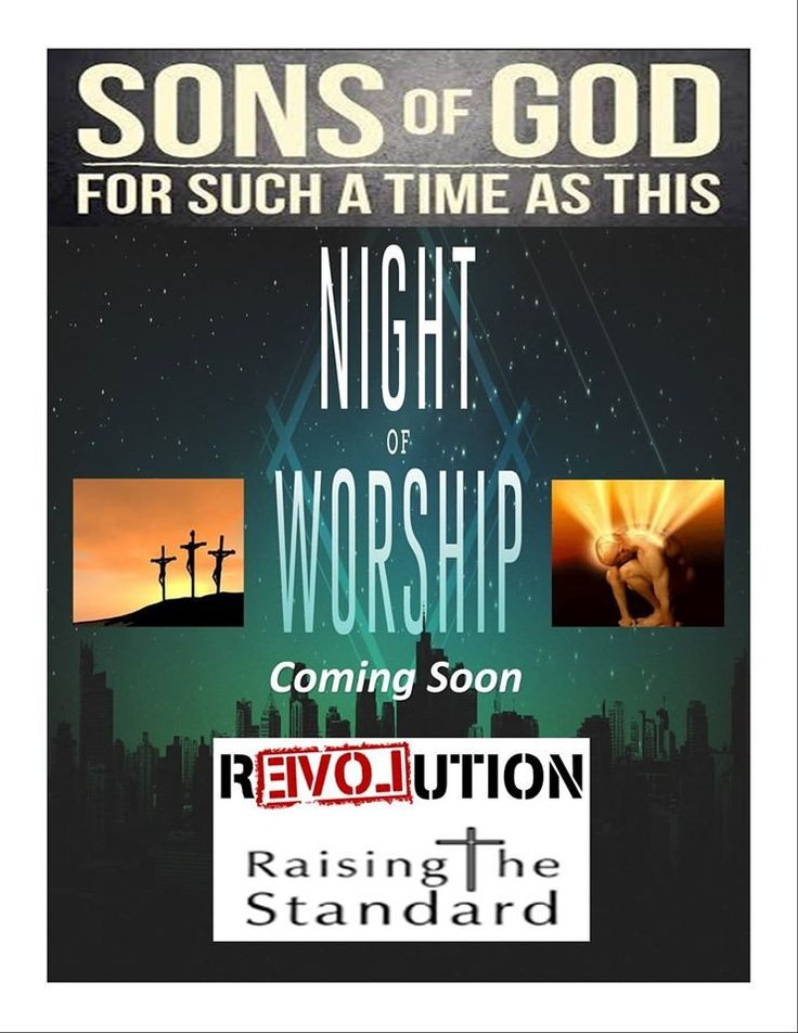 Night of Prophetic Worship - 27 May 2017 - 103 Sterling rd Centurion - Time : 19:00