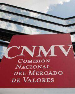 Juan Manuel Santos-Suárez asume las funciones de presidente de la CNMV a la espera de un nuevo Gobierno