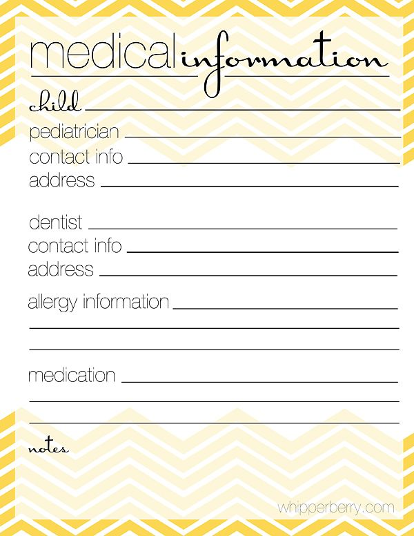Best 25+ Family planner ideas on Pinterest Household binder, My - credit release form
