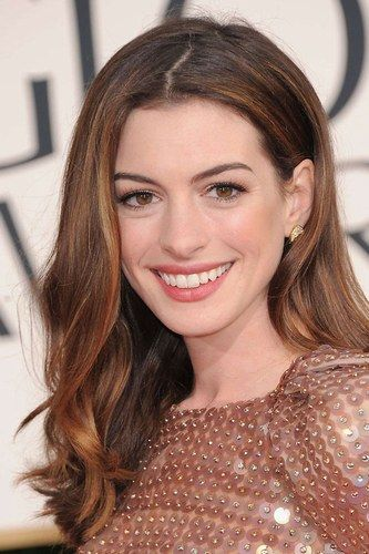 Anne Hathaway hair: Cream of the crop