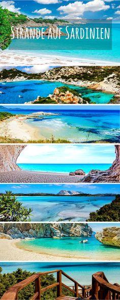 Absolut sehenswert: Die 10 schönsten Strände Sardiniens