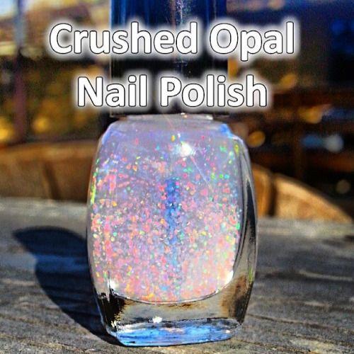 25+ Best Ideas About Opal Nail Polish On Pinterest