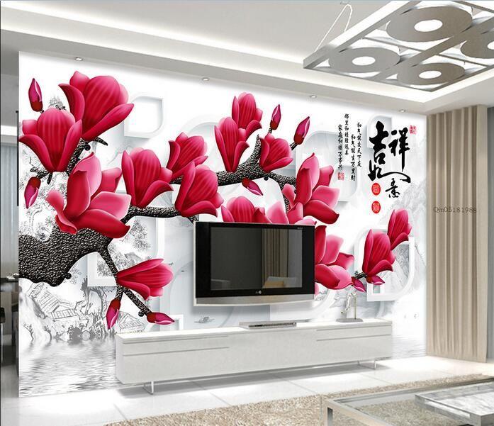 Wall Mural Photo Wallpaper Xxl Flowers Orchids Texture: 1000+ Ideas About 3d Wallpaper On Pinterest