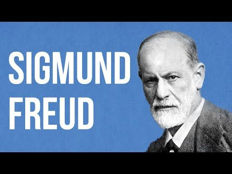 This comical YouTube video talks about Freud and his many theories. It touches on his conceptions of love as they overlap his other theories as well. It gives a good visual representation of his idea.