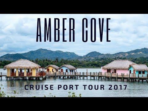 Popular Videos - Terminal de Cruceros Amber Cove - YouTube