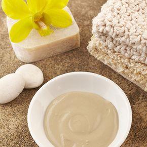 Recette de shampoing pour cheveux gras à l'argile