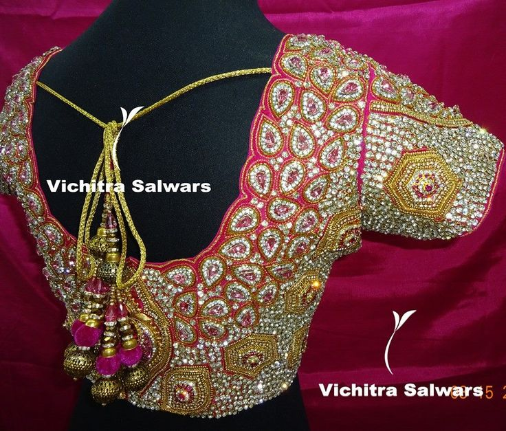 Vichitra Salwars (5)