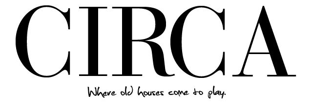 CIRCA Old Houses. A great resource site for historic home owners, buyers, sellers, and lovers of old houses.