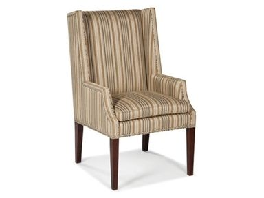 Shop For Fairfield Chair Company Occasional Chair, And Other Living Room  Chairs At High Country Furniture U0026 Design In Waynesville, NC   North  Carolina.