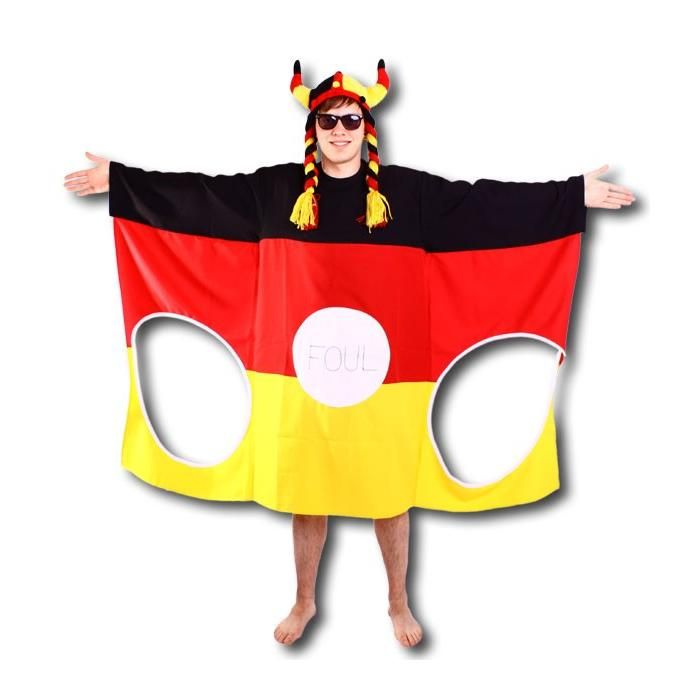 Original Sommermärchen (r) Deutschland Torwand...