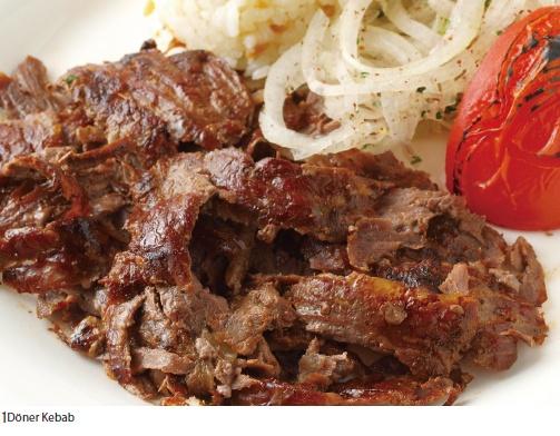 """Izmir """"Döner Kebab"""""""