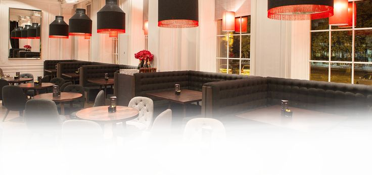 Restaurant at Blythswood Square Dining Deals for January 2015