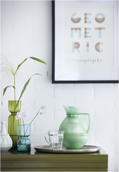 Fotograf: Bjarni B. Jacobsen  Styling: Anette Eckmann