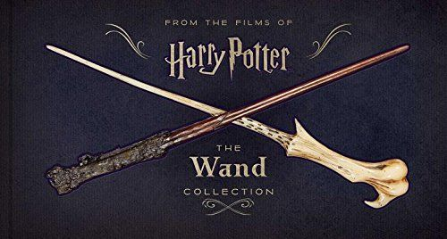 Harry Potter: The Wand Collection Insight Editions https://www.amazon.com/dp/1683831888/ref=cm_sw_r_pi_awdb_x_k.SZzbQFMG030