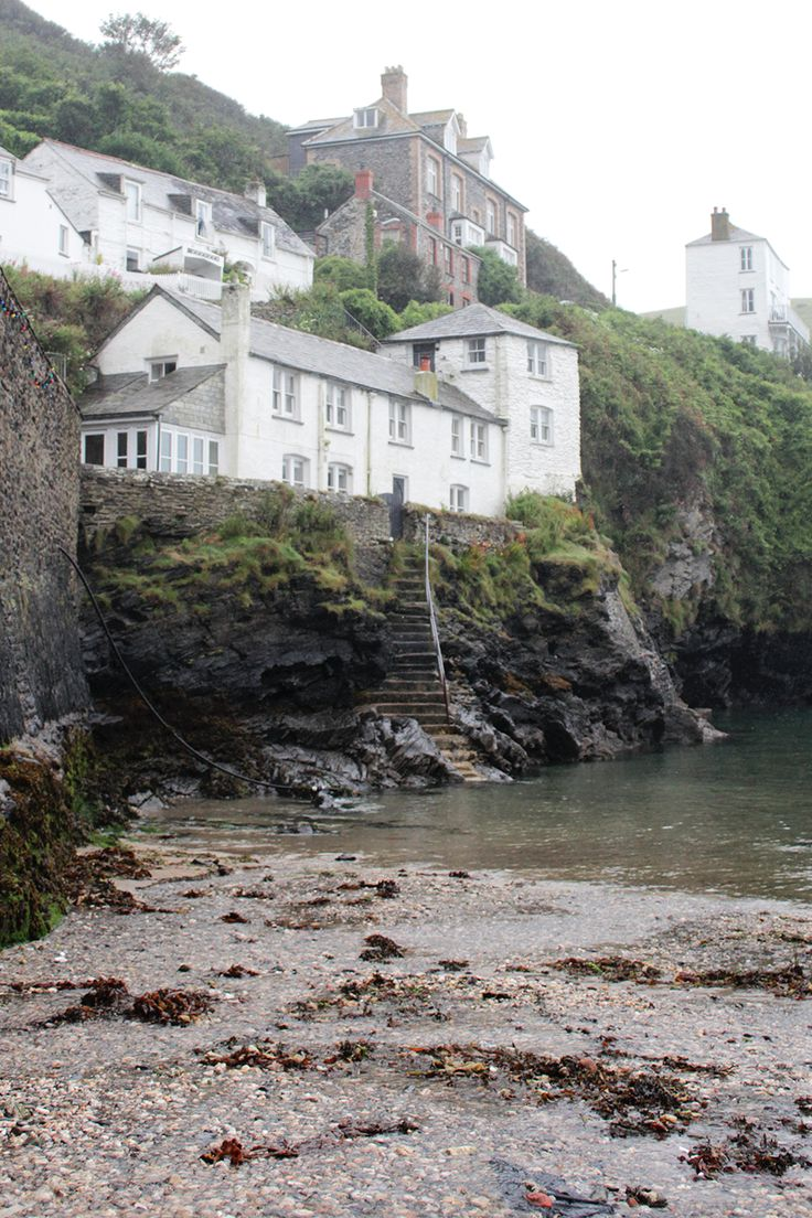 Siren and Rose: Port Isaac