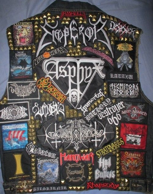 Ravens Jacket