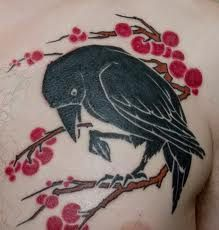 http://thelyricwriter.hubpages.com/hub/Raven-Tattoos-And-Meanings-Raven-Tattoo-Designs-And-Ideas-Raven-Tattoo-Pictures