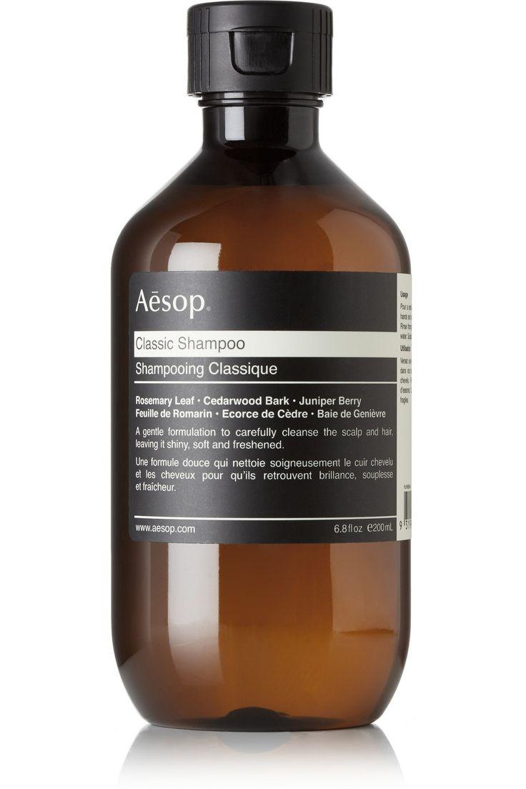 Aesop | Classic Shampoo, 200ml | NET-A-PORTER.COM